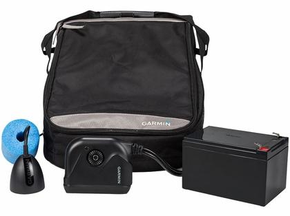 Garmin Panoptix Ice Fishing Kit w/ GT10HN-IF & PS22-TR Transducers