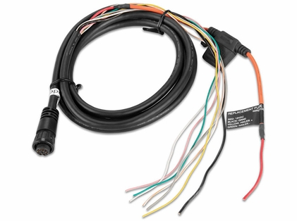 Garmin NMEA 0183 Power/Hailer Cable