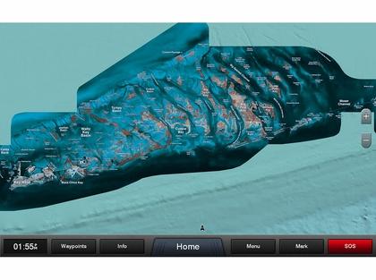 Garmin Standard Mapping - Florida Keys - Classic - microSD/SD Card