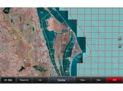 Garmin Standard Mapping - Florida East Peninsula - Professional - microSD/SD Card
