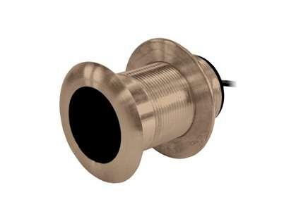 Garmin B619 Bronze Thru Hull Transducers - 8-Pin