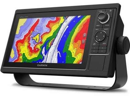Garmin GPSMAP 1042xsv 10-inch Chartplotter/Sonar Combos