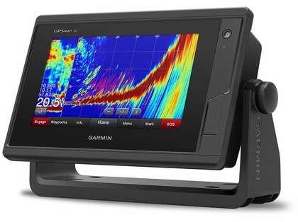 Garmin GPSMAP 700 Series Chartplotters