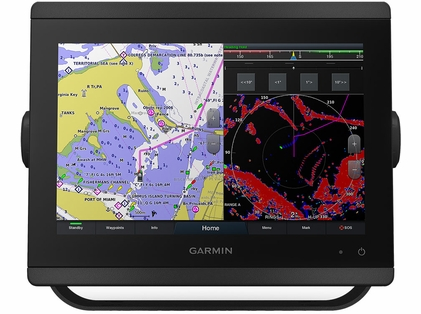 Garmin GPSMAP 8400 Series Displays
