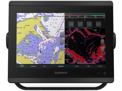 Garmin GPSMAP 8600 Series Displays