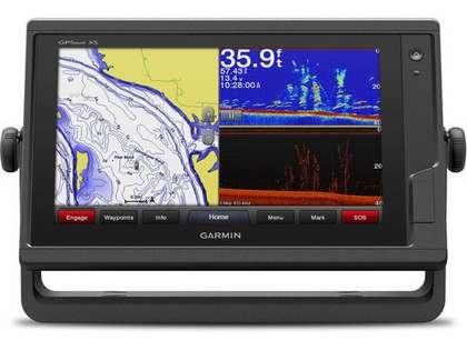 Garmin GPSMAP 900 Series Chartplotters