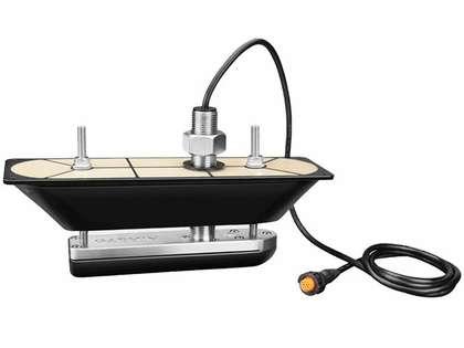 Garmin GT30 Stainless Steel Thru-Hull Transducers