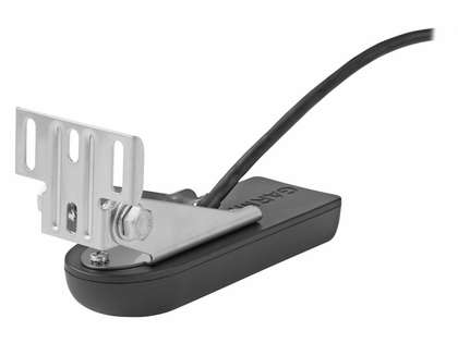 Garmin GT52HW-TM Plastic Transducer High Wide CHIRP/DownVu/SideVu