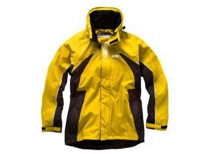 Gill IN21JY Coast Sport Jackets