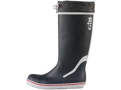 Gill Tall Yachting Boots 909 Carbon