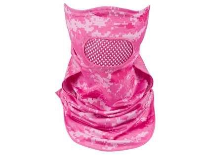 Gillz GillzMask - Pink Camo
