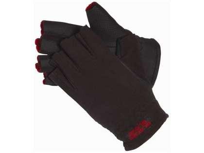 Glacier Glove Alaska River Fingerless Glove 757BK