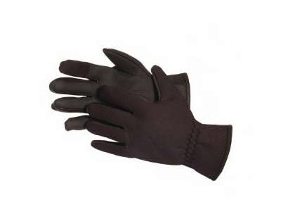 Glacier Glove Kenai Full Finger 2mm Neoprene Glove 016BK