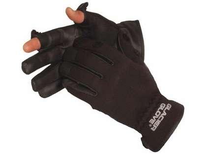Glacier Glove Lightweight Pro Angling Glove 781BK