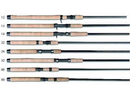 G-Loomis GL Series Hot Shot Rods
