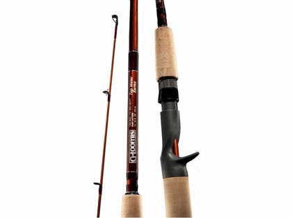 G-Loomis Top Water Bass Series Casting Rods
