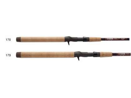G-Loomis Top Water Frog Series Casting Rods