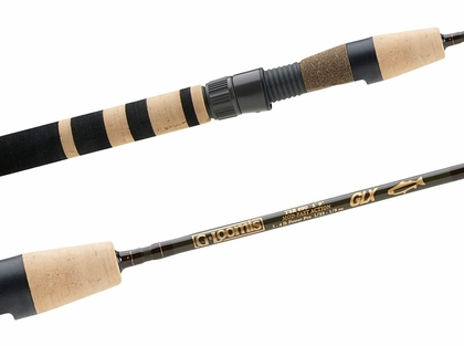 G-Loomis TSR801-2-GLX Trout Spinning Series Rod