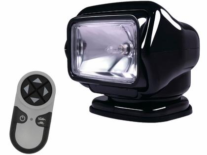 Golight HID Stryker Searchlight 12V w/ Wireless Handheld Remote