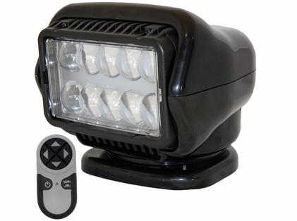 Golight LED Stryker Searchlight w/ Wireless Remote - Magnetic Base