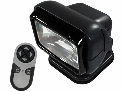 Golight Permanent Mount RadioRay w/ Wireless Remote