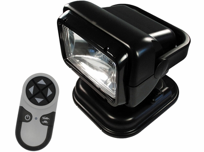 Golight Portable RadioRay w/ Magnetic Shoe