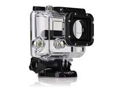 GoPro Dive Housing for Hero3 and Hero3+ Only ANDEH-301