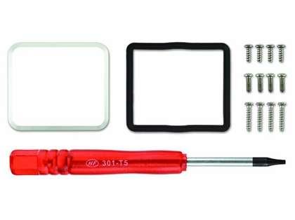 GoPro HERO3 Lens Replacement Kit ALNRK-301