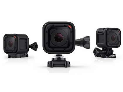 GoPro Hero Session Camera CHDHS-102