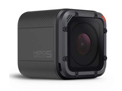 GoPro Hero5 Session Camera CHDHS-501
