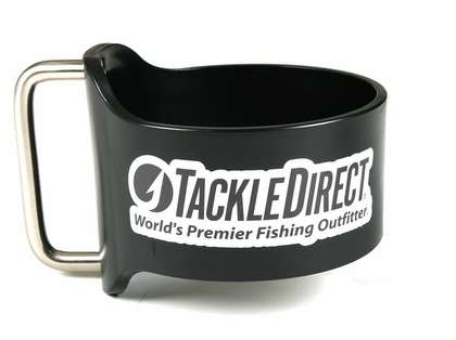 Grapplr Cup Handle for Yeti 30oz Rambler w/ TackleDirect Logo
