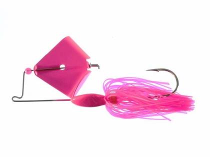 Greenfish Tackle Hammerhead Buzz - 3/8oz - Pink
