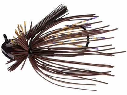 Greenfish Tackle Itty Bitty Finesse Jig - 3/8oz