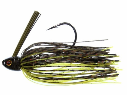 Greenfish Tackle Swim Jig - 1/4oz
