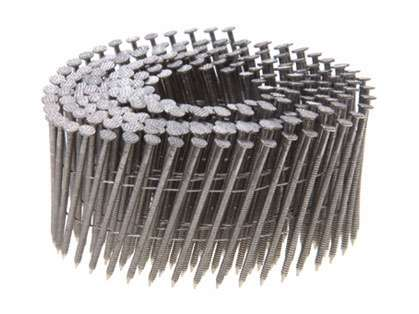 Grip-Rite PrimeGuard MAX 316 Stainless Steel Wire Coil Siding Nails
