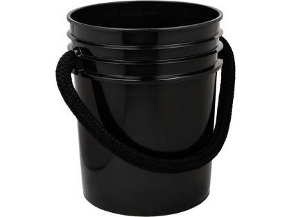 GripPro Flex Rope Bucket