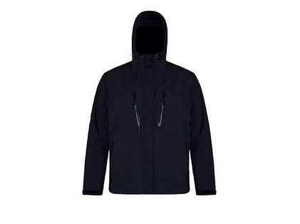 Grundens BD300B Gage Burning Daylight Hooded Jacket