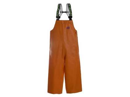 Grundens C117O Clipper Child's Bib Pant - Size 8