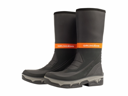 Grundens Deck Boss Insulated Boots