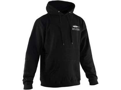 Grundens Men's 'Eat Tuna' Hooded Sweatshirt