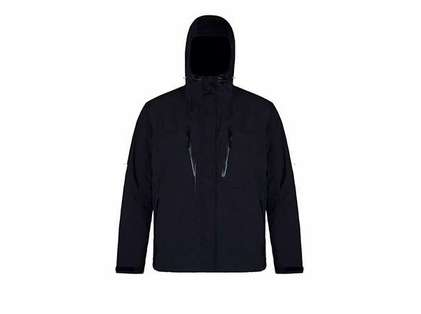 Grundens Gage Burning Daylight Hooded Jacket
