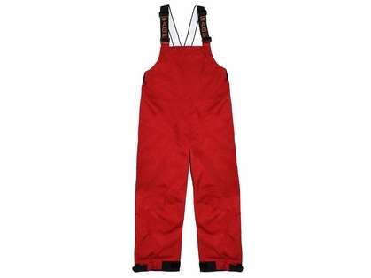 Grundens Gage DB16R Deck Boss Bibbed Trousers