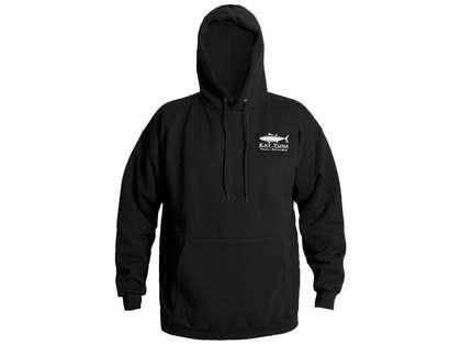 Grundens Gage ETHS Eat Tuna Hooded Sweatshirt