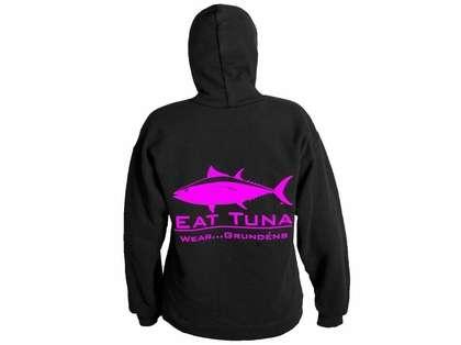 Grundens Gage ETHSP Eat Tuna Hooded Sweatshirt
