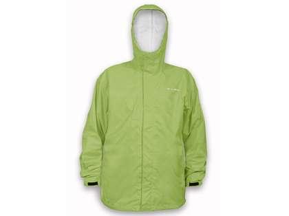 Grundens Gage SR400DG Storm Runner Hooded Packable Jacket