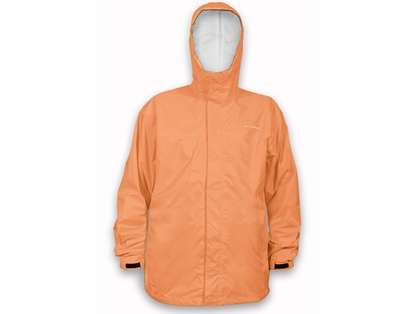 Grundens Gage SR400HVO Storm Runner Hooded Packable Jacket