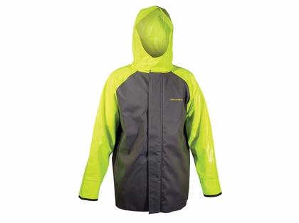 Grundens Hauler Jacket - Hi-Vis Yellow
