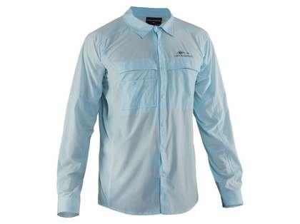 Grundens Hooksetter Long Sleeve Technical Shirts