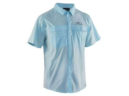 Grundens Hooksetter Short Sleeve Technical Shirts