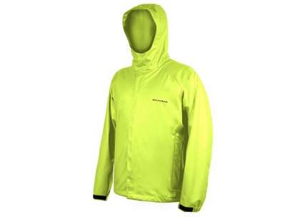 Grundens N319HV Neptune Hooded Jacket - Size Medium